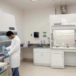 BSL 3 Laboratory Testing