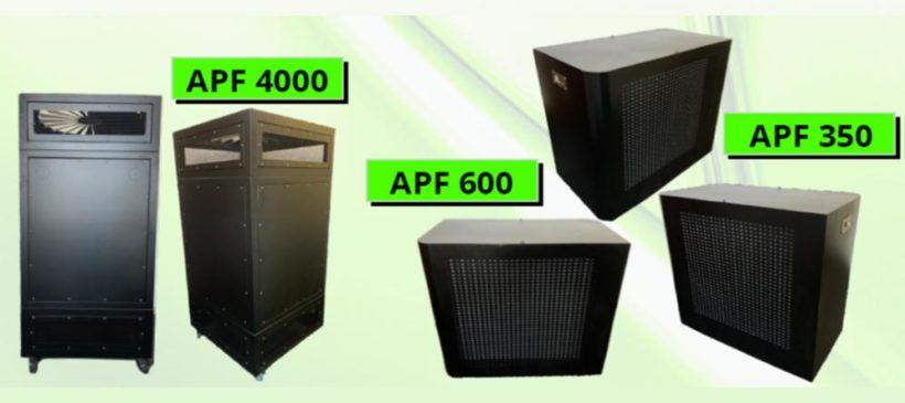 AirLab Air Purifier